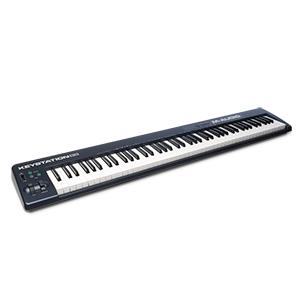how to connect nord piano midi to pc