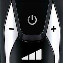 Philips Norelco Shaver 9700, Philips Norelco, Electric Shaver, wet dry shaver