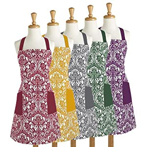 aprons; cotton aprons; kitchen apron; mother's day gift; kitchen; uniform