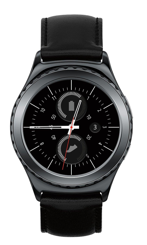 Amazon.com: Samsung Gear S2 Smartwatch - Classic: Electronics