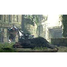 the;last;guardian;tlg;ps4;playstation;4;shadow;of;the;colossus;ico;adventure
