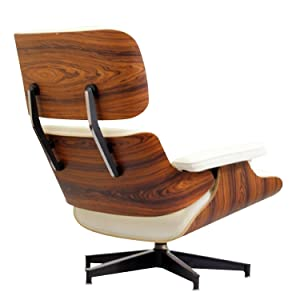 eames, mid century, mid-century, modern, eames lounge, classic, iconic, molded plywood, leather