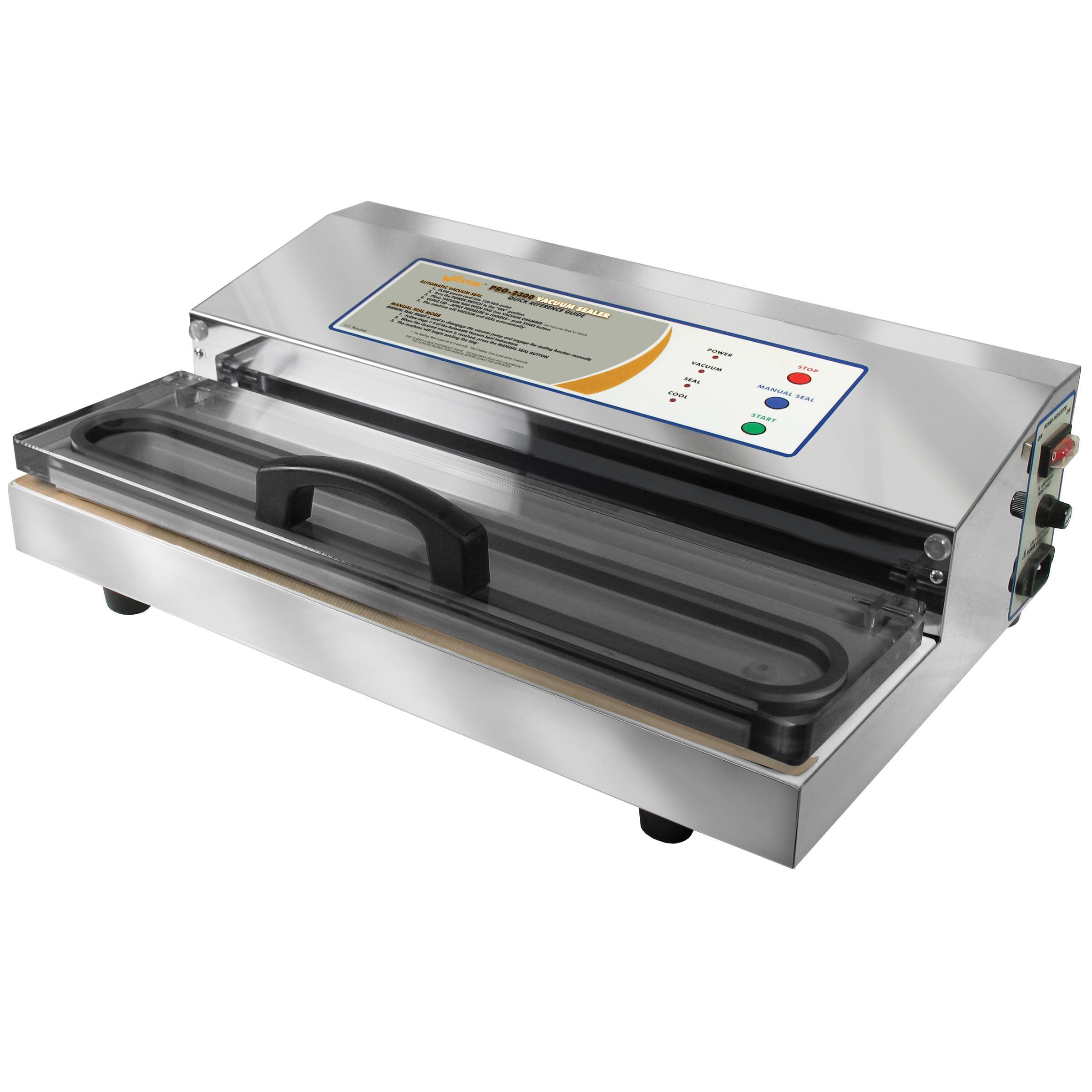 food saver vacuum sealer machine