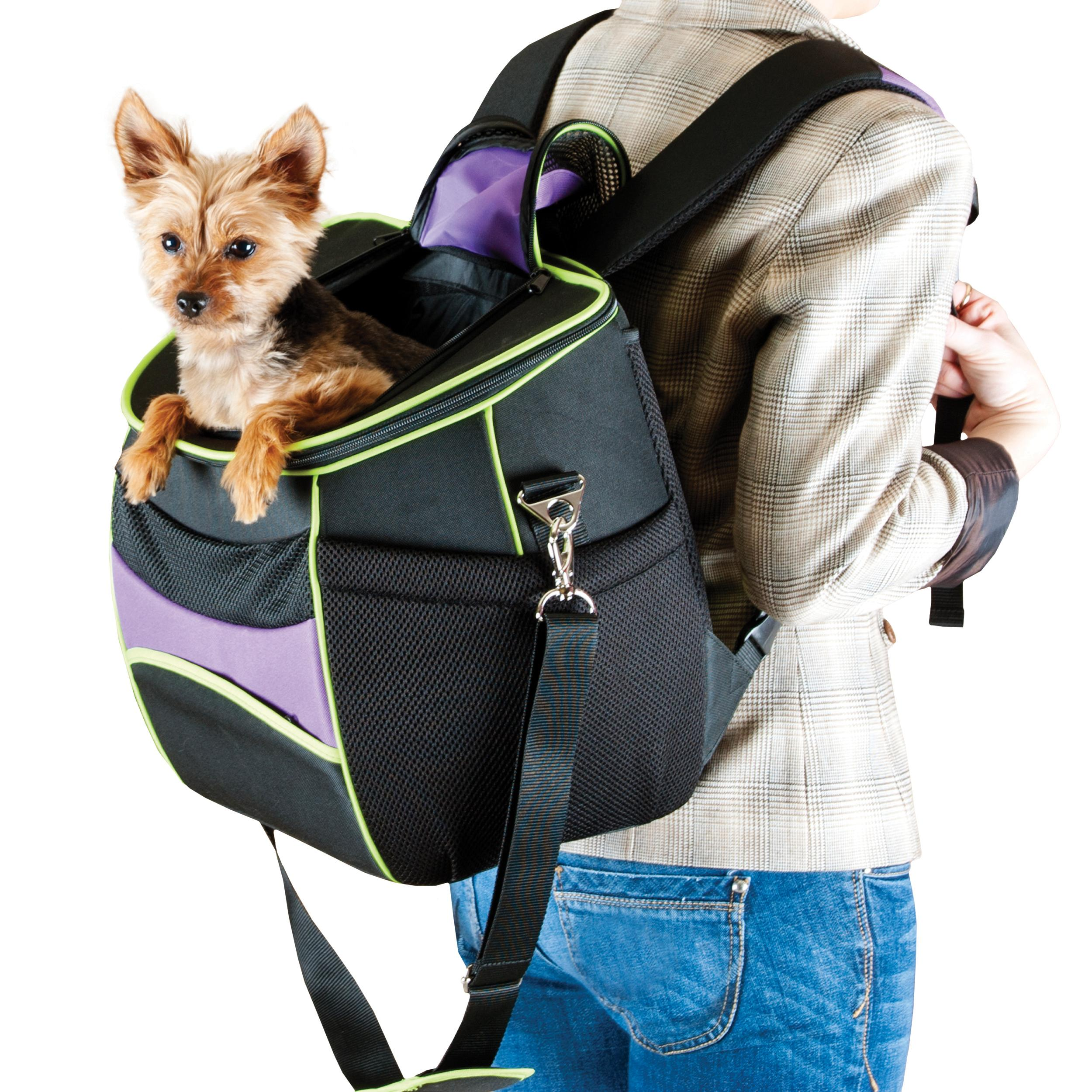 Best Small Dog Sling Carrier