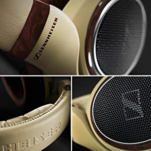 HD 598 Features