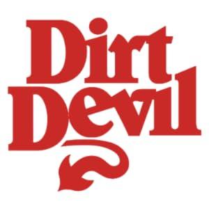 dirt devil, logo