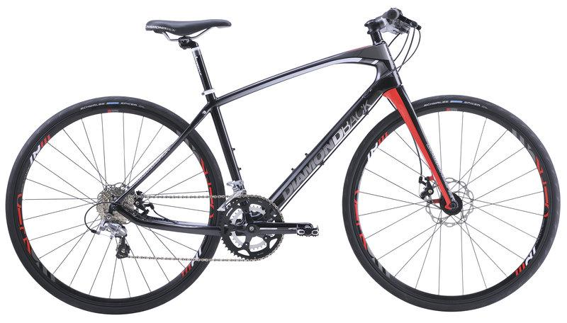 Diamondback Hybrid Bikes Diamondback Interval