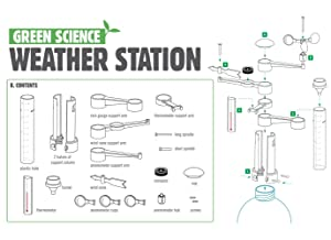 Weather Learning kit