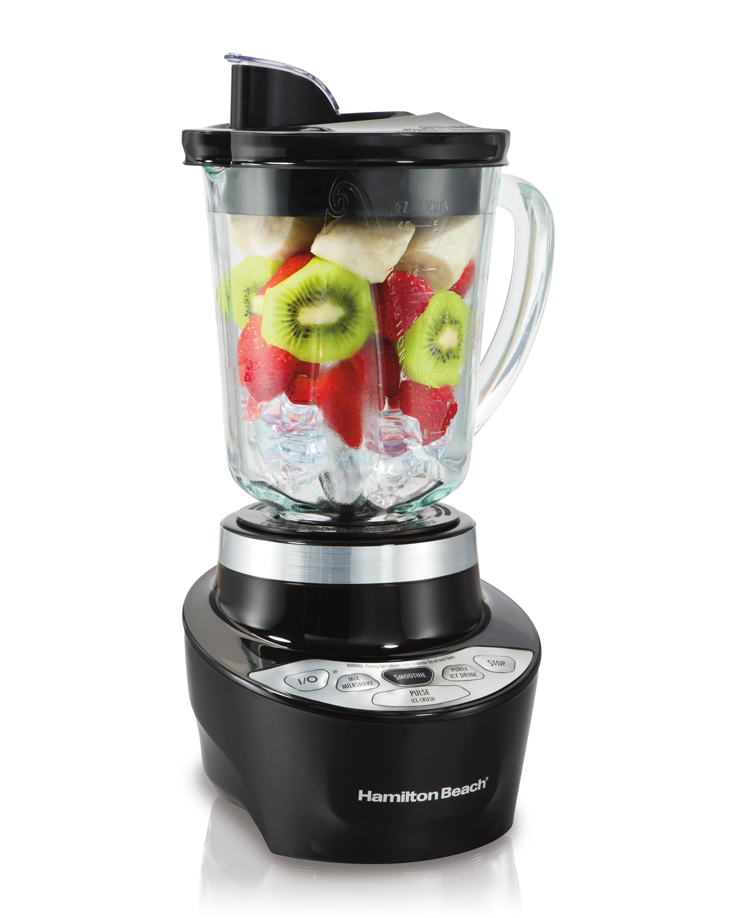 Blenders immersion hand personal smoothie ninja oster for Kitchen perfected blender