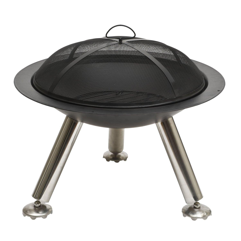 CobraCo Cast Iron Fire Pit