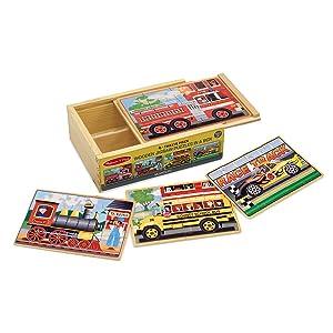travel toys, fire engine, steam train, school bus, racecar, toy for 3 year old boy