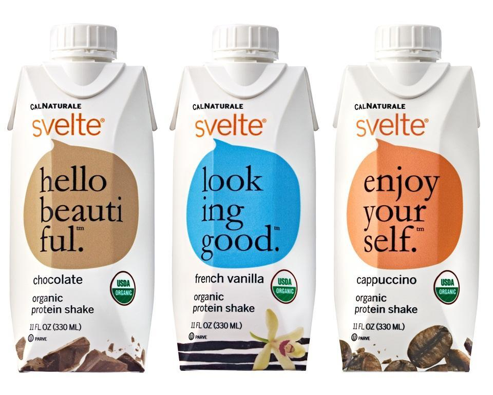 Amazon.com : CalNaturale Svelte Organic Gluten Free