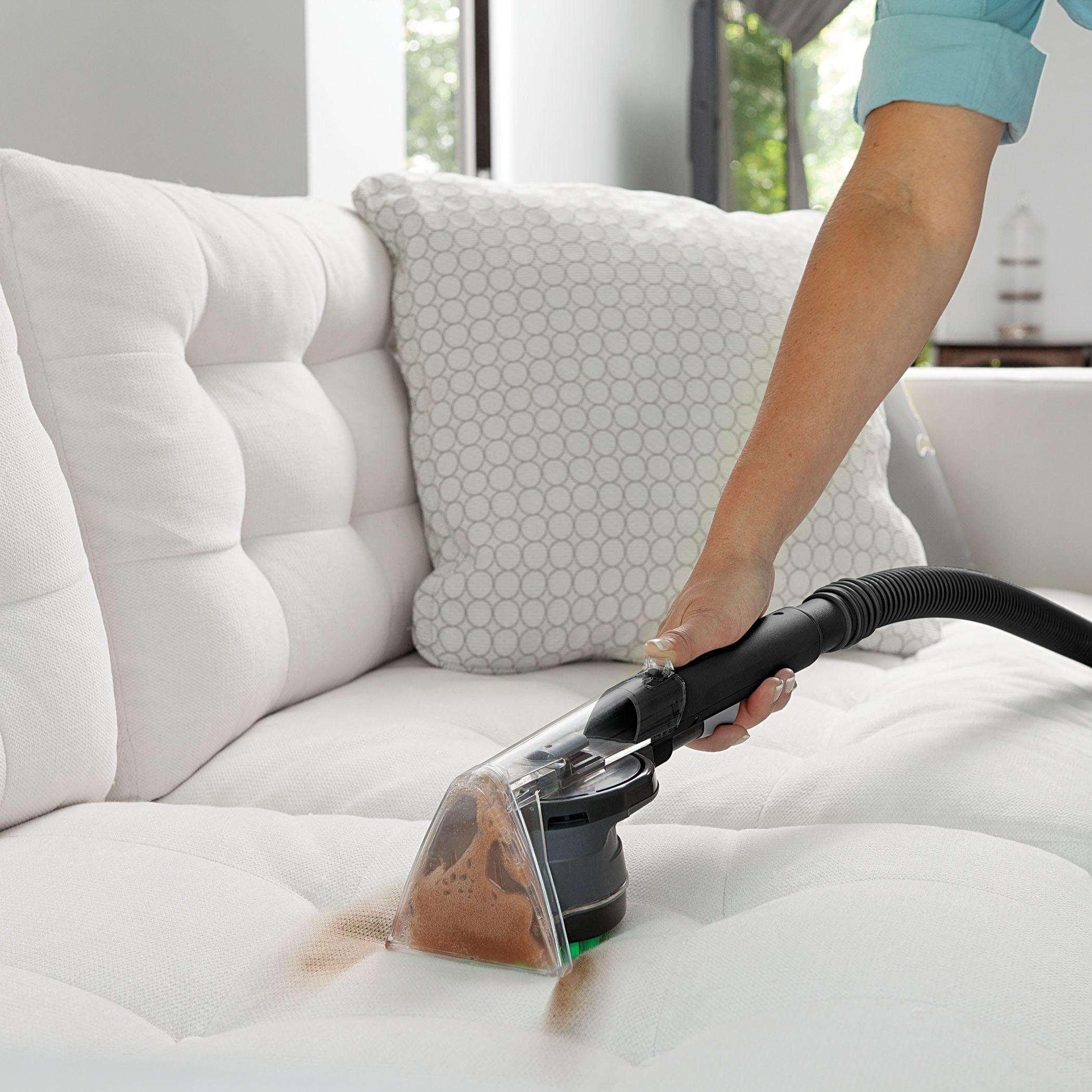 Amazoncom Hoover Power Scrub Deluxe Carpet Washer