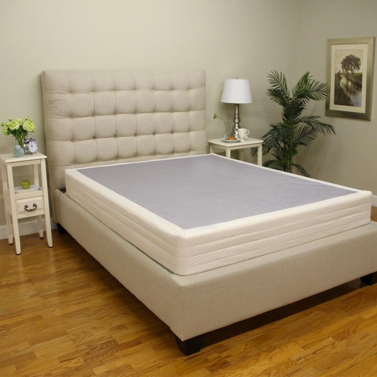 Traditional Mattress Vs Memory Foam ... , mattress box spring, mattress foundation, foundation for mattress
