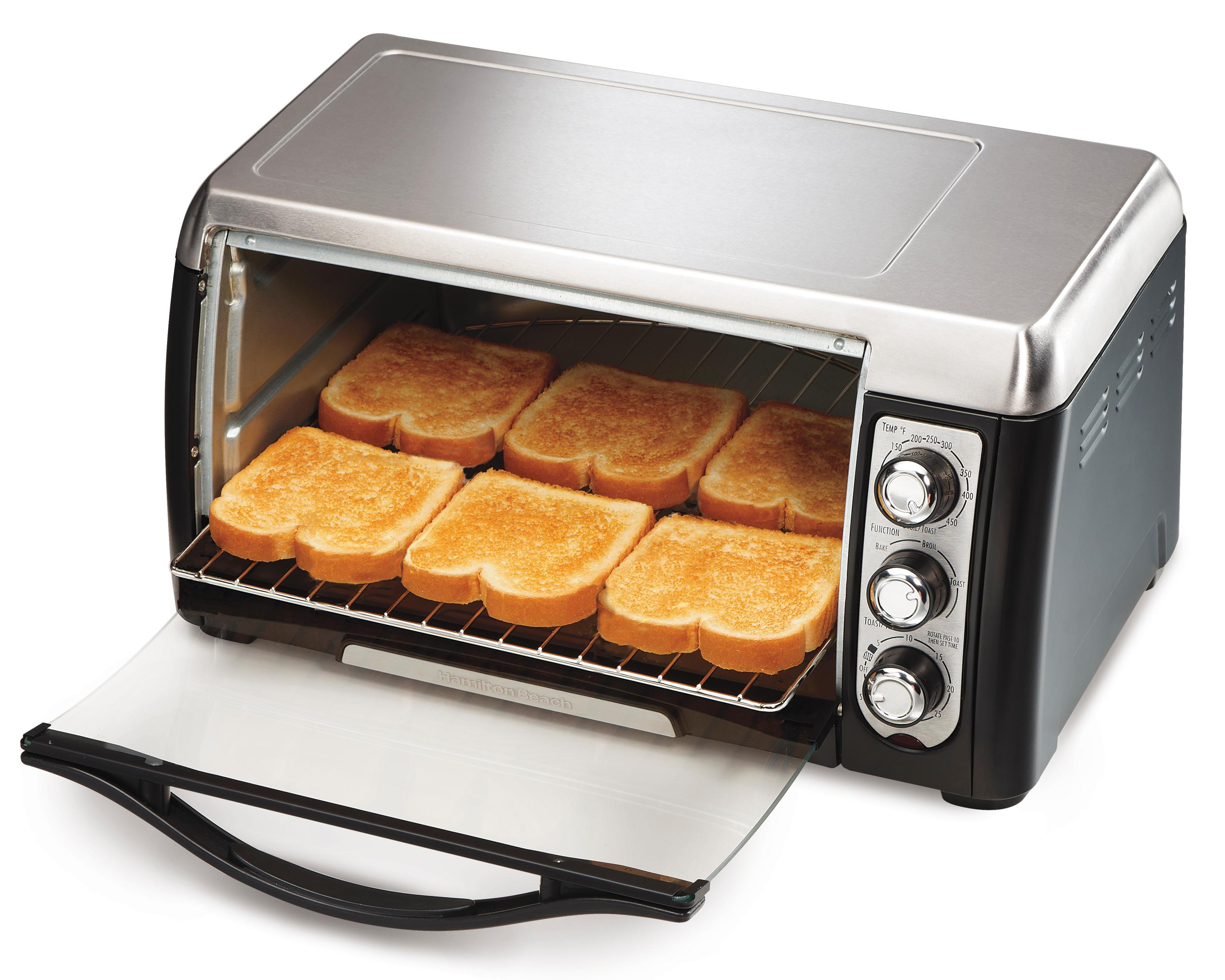 toasters slice 2 4 breville ovens convectioncuisinart black hot and ...