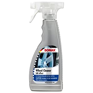 wheel cleaner,griot's garage,griots garage,meguiar's,meguiars,chemical guys,wheel brush,rim cleaner