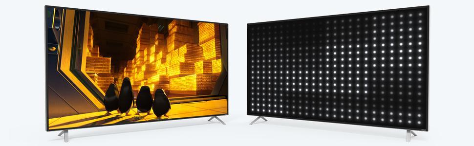 VIZIO 55 Inch Ultra Smart LED TV