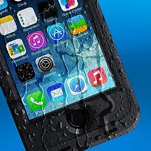 lifeproof iphone 5 5s nuud case