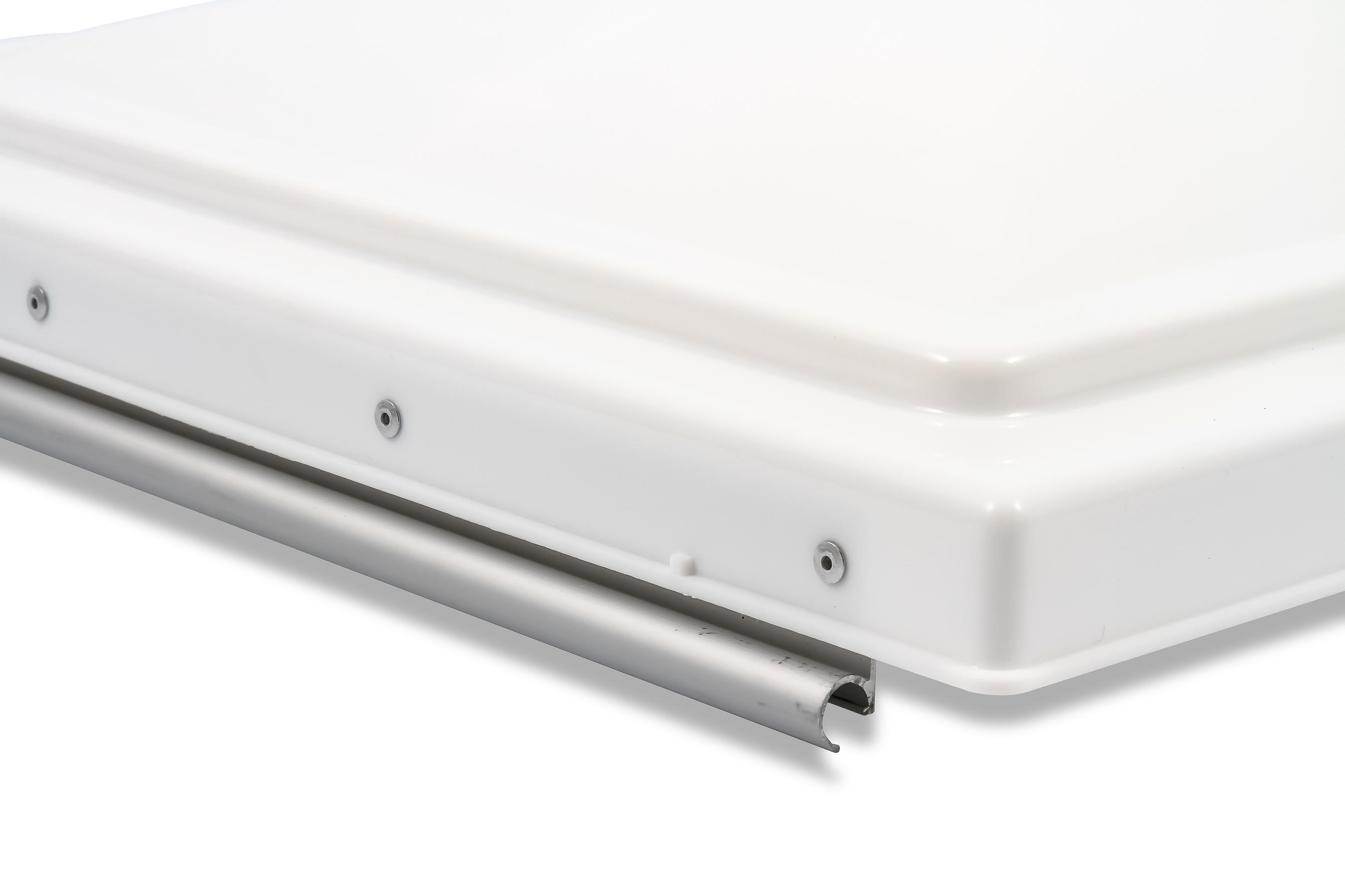 Amazon Com Camco 40155 40158 White Polypropylene Vent Lid