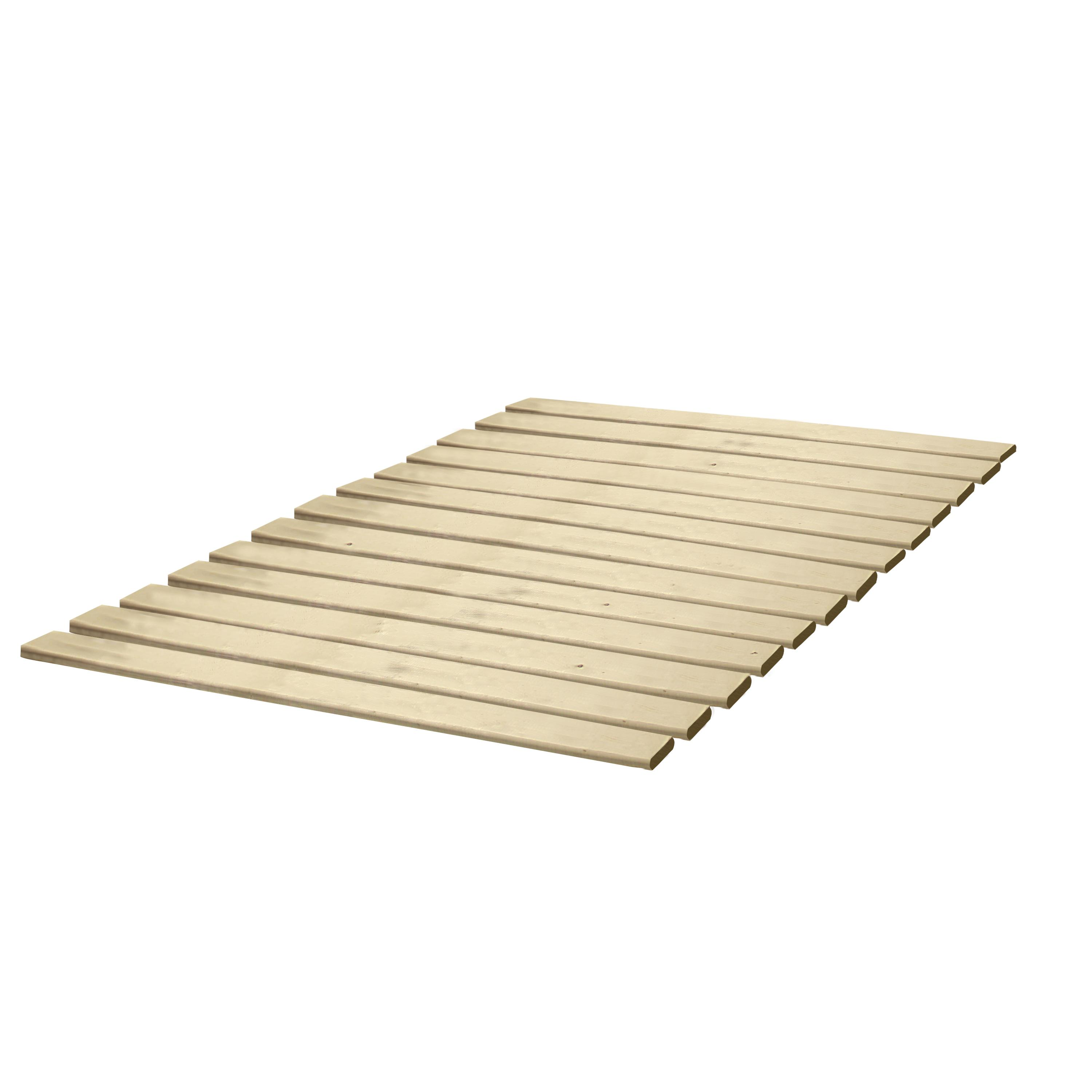 Amazon Classic Brands Wooden Bed Slats Bunkie Board