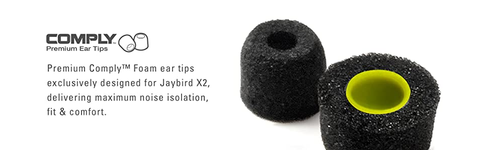 X2 Comply Tips
