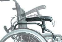 ergonomic wheelchair, ultra light wheelchair, s ergo 305