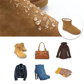 Leather Protection Suede Nubuck Repels Liquids Moisture Protection Durable