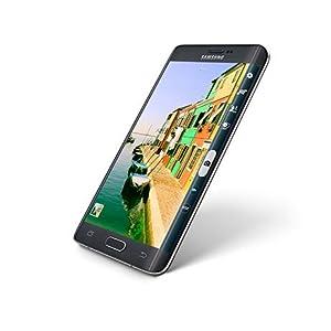 .com: Samsung Galaxy Note Edge, Charcoal Black 32GB (Verizon Wireless