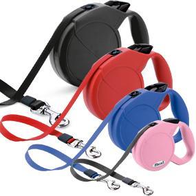 flexi Durabelt, Tape Leash, Dog Leash, Retractable Leash