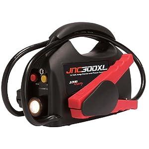 JNC300XL, JNC300XLC, JNC, jumpstarter
