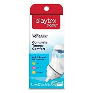 playtex drop ins bottles how to use