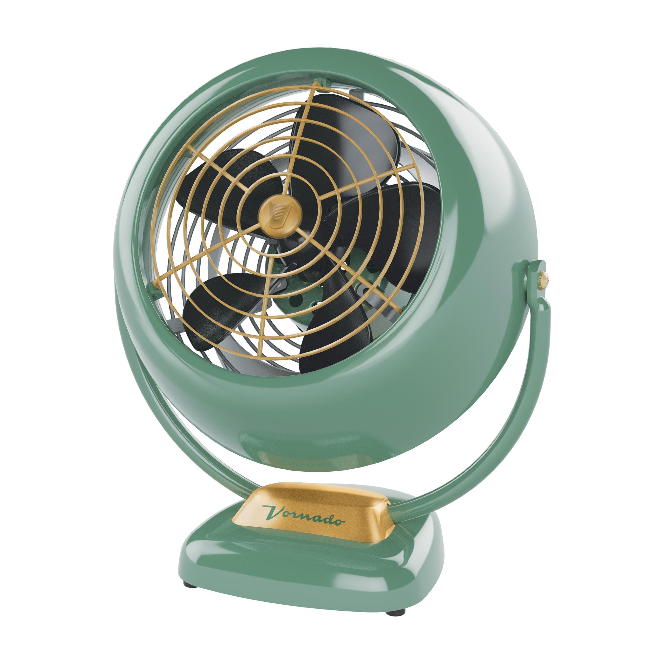 Seal House Air Circulators : View larger