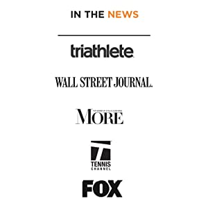 KT Tape Featured On Fox News, Wall Street Journal & Tennis Channel