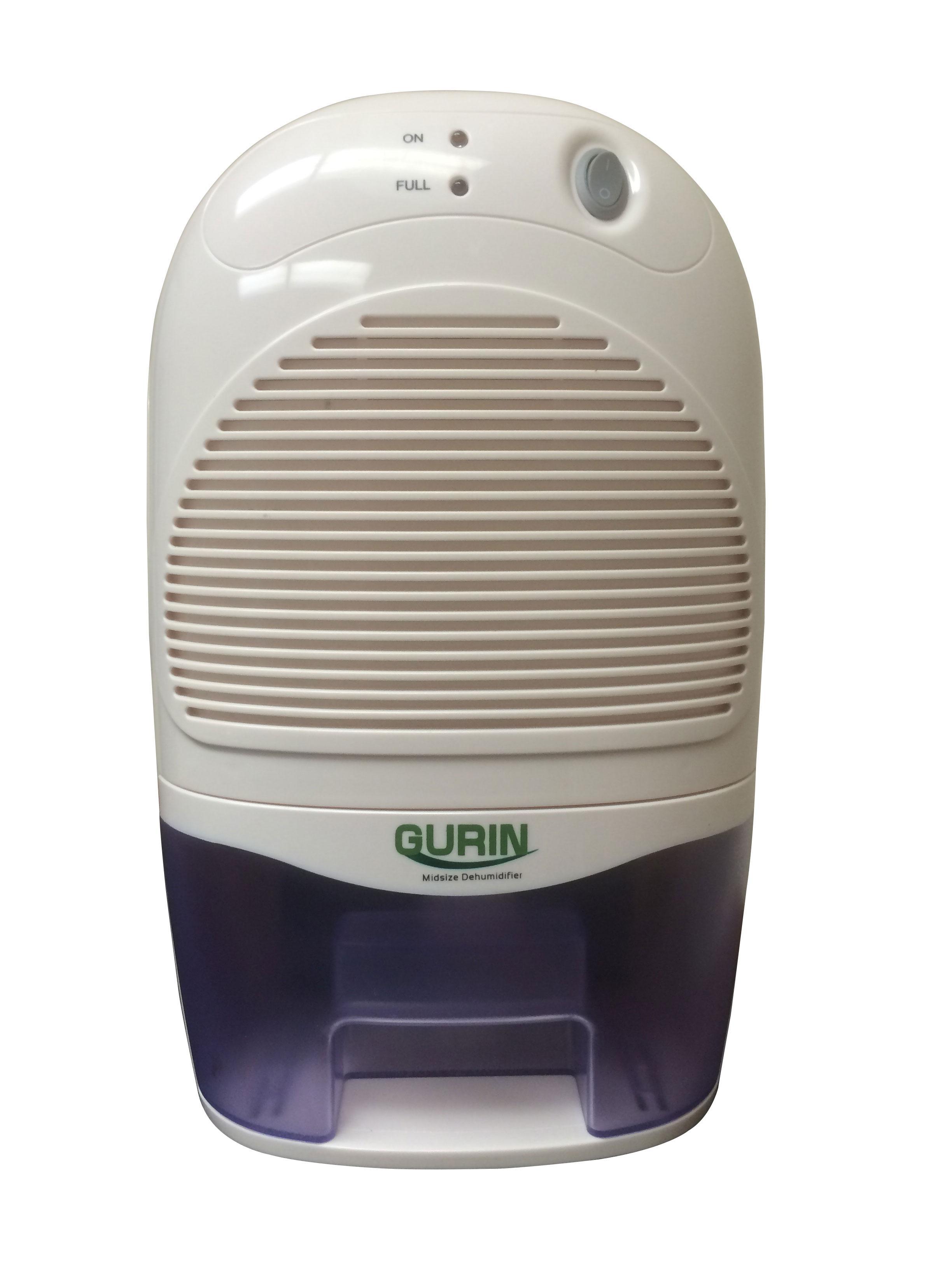 Amazon Com Gurin Dhmd 310 Mid Size Electric Dehumidifier