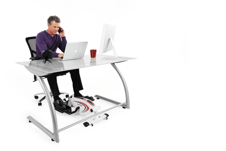 Amazon FitDesk Under Desk Elliptical Trainer