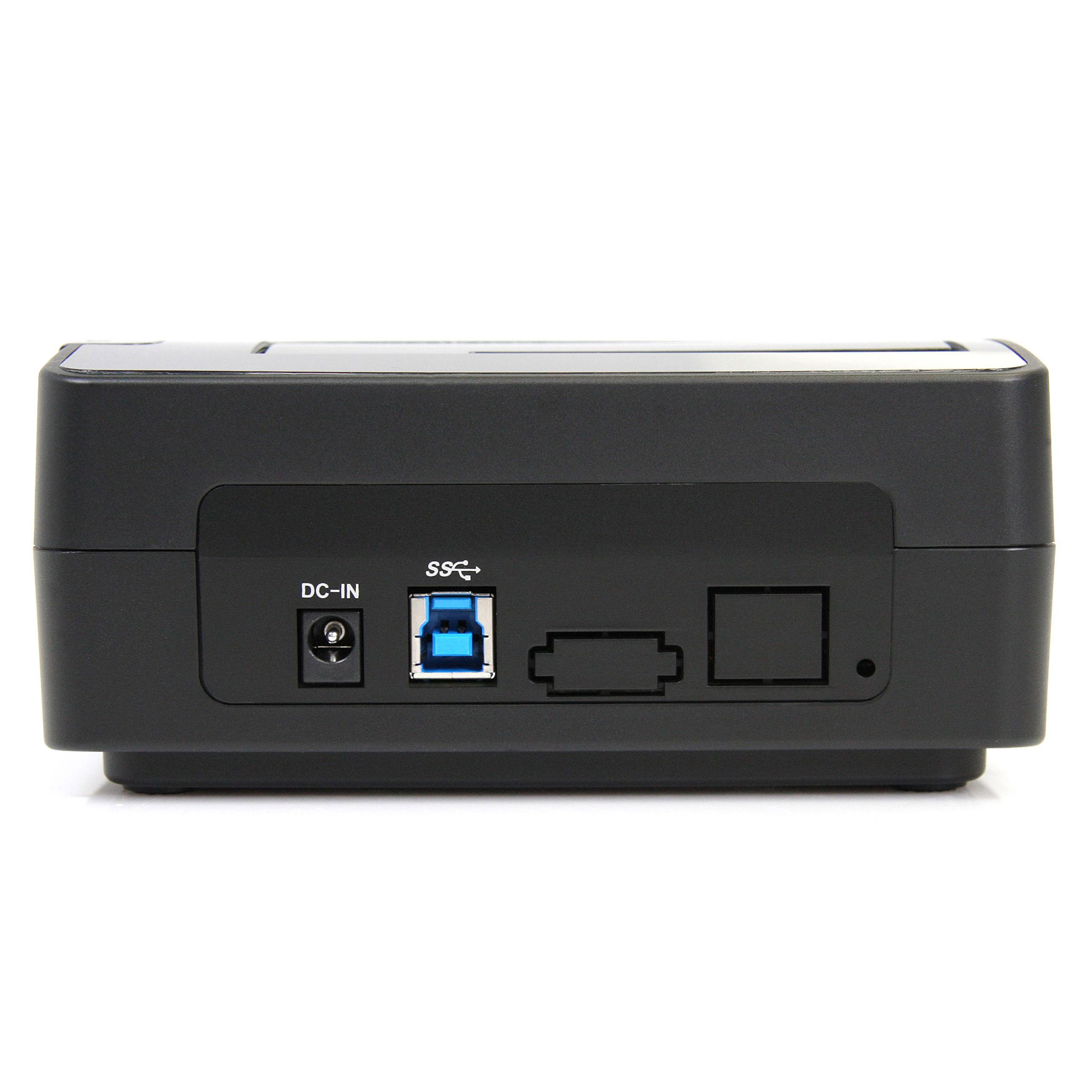 Amazon.com: StarTech.com SuperSpeed USB 3.0 to SATA Hard Drive Docking