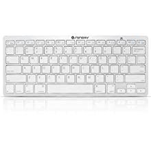 sanoxy bluetooth keyboard for ipad, mac