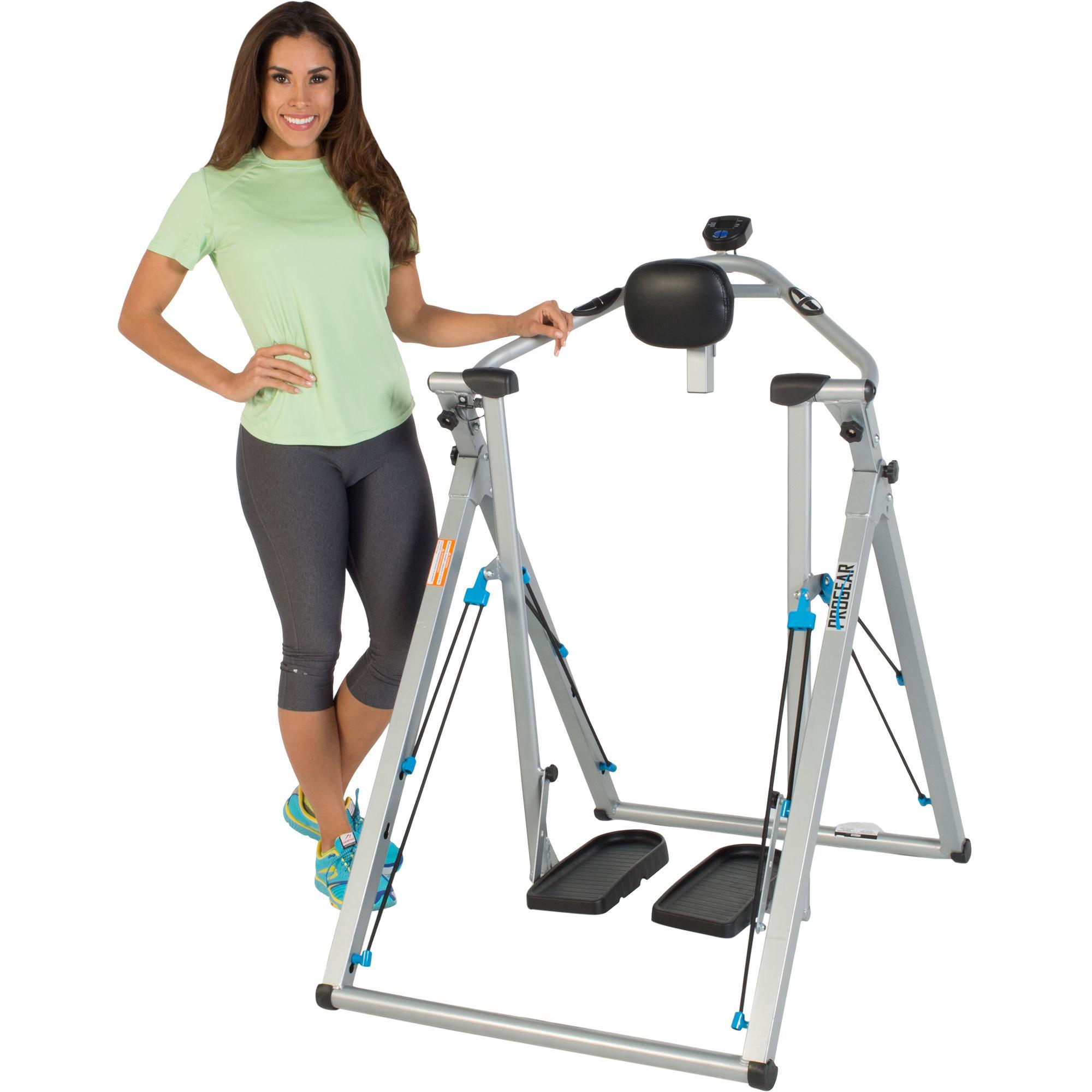 stride exercise machine