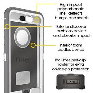 OtterBox Defender Series iPhone