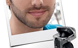 Philips Norelco Multigroom 5100, groomer, facial groomer, razor, shaver, best mens groomer