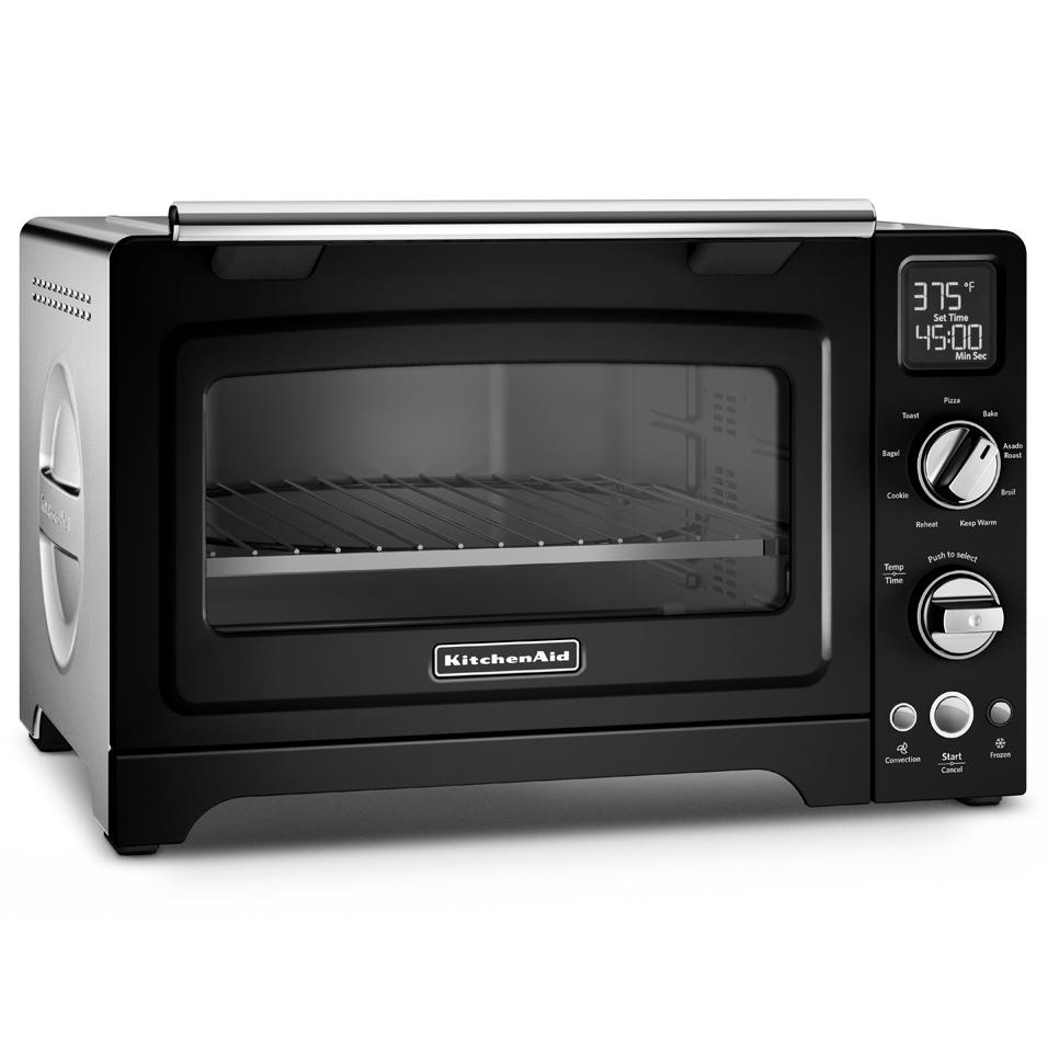 Countertop Convection Oven For Cookies : ... Countertop Oven - Stainless Steel: Convection Countertop Ovens