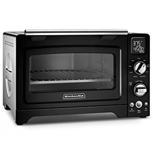 Kitchenaid Countertop Convection Oven Dimensions : convection digital countertop oven the kitchenaid 12 inch convection ...