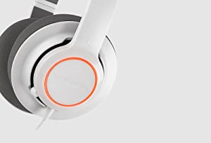 SteelSeries RAW Prism Gaming Headset