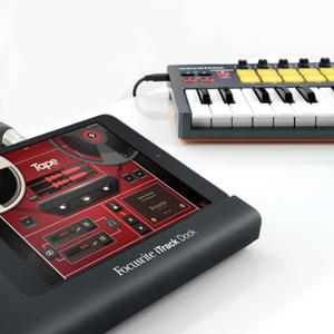 Connect and Power a MIDI Controller