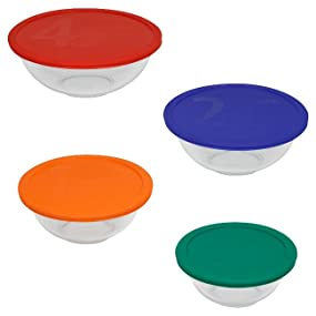 pyrex; bakeware; glassware; glass bakeware; glass set; smart essentials