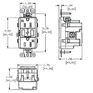 B00DY7JW64 on single outlet wiring diagram