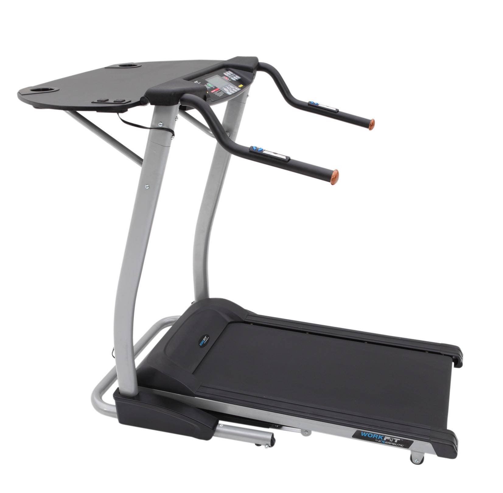 Golds Gym Treadmill 480 Manual: Amazon.com : Exerpeutic 2000 WorkFit High Capacity Desk