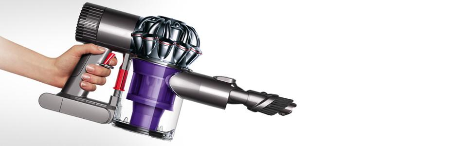 dyson v6 trigger. Black Bedroom Furniture Sets. Home Design Ideas