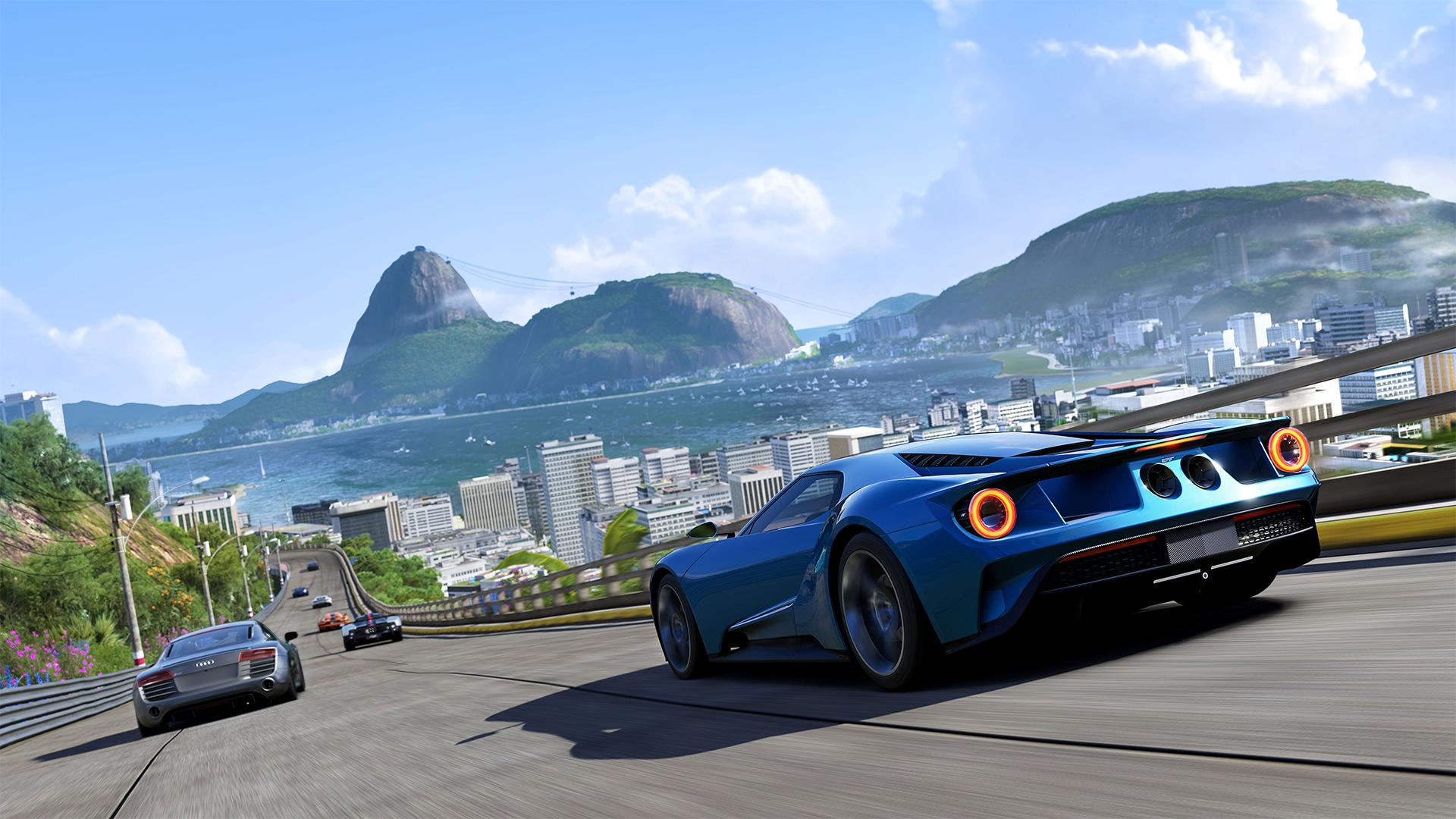 forza motorsport 6 xbox one microsoft. Black Bedroom Furniture Sets. Home Design Ideas