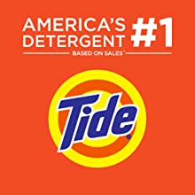 Tide Plus Bleach Alternative Original Scent HE Turbo Clean Liquid Laundry Detergent